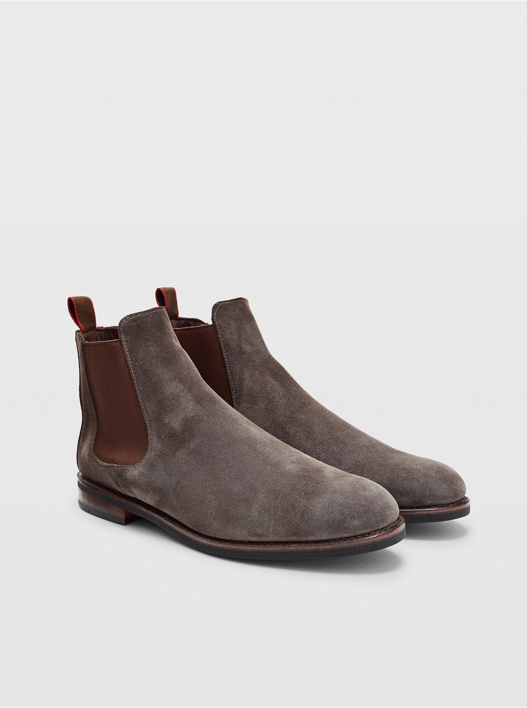 Allen Edmonds Nomad Boot