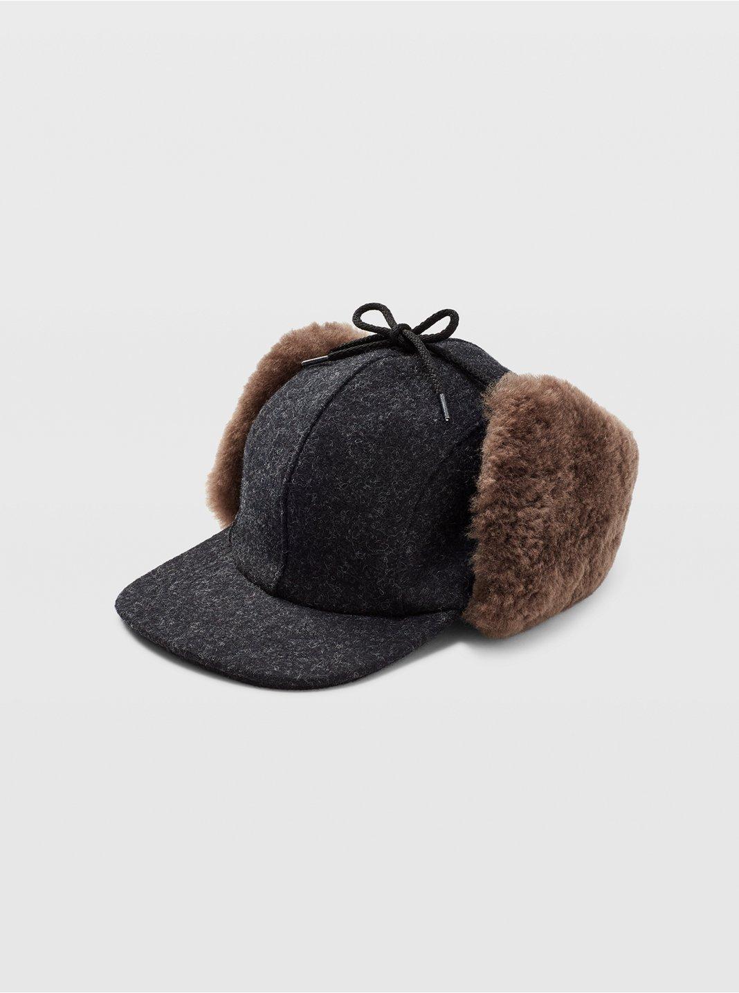 Filson Mackinaw Hat