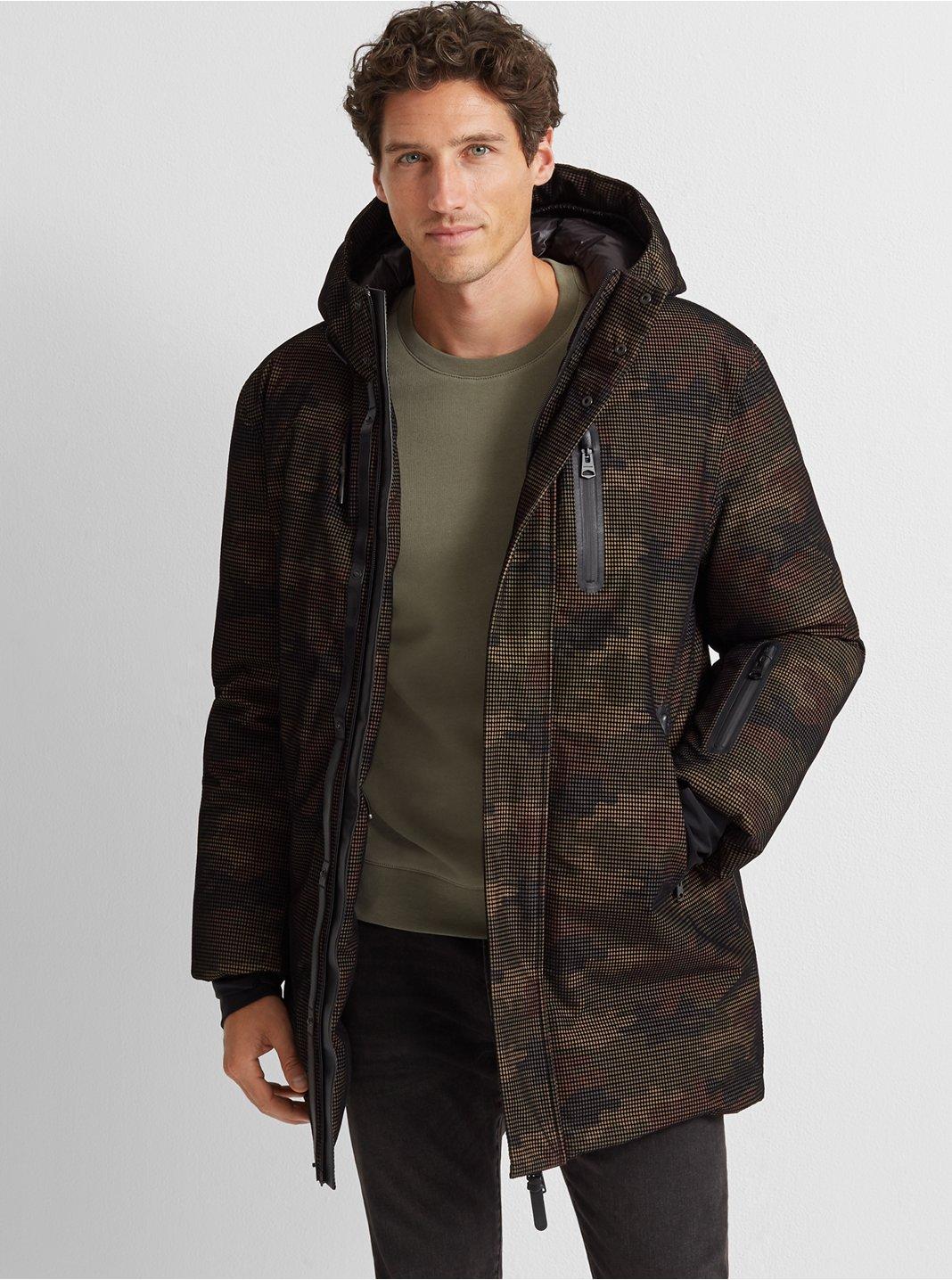 Mackage Chano Coat
