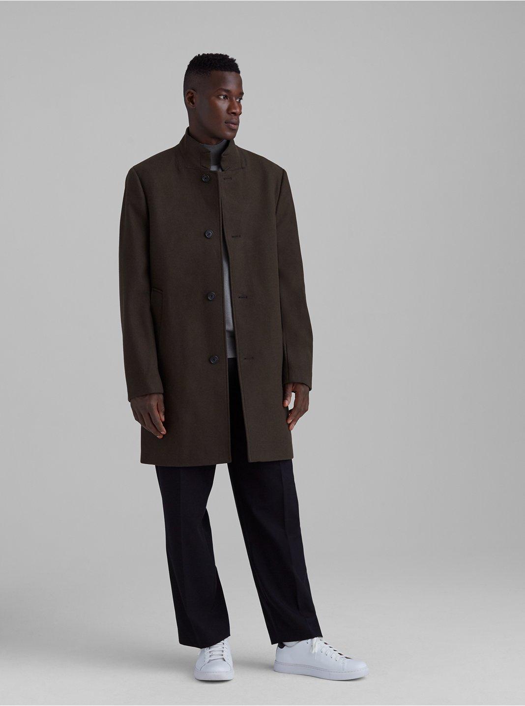 Loukas Coat