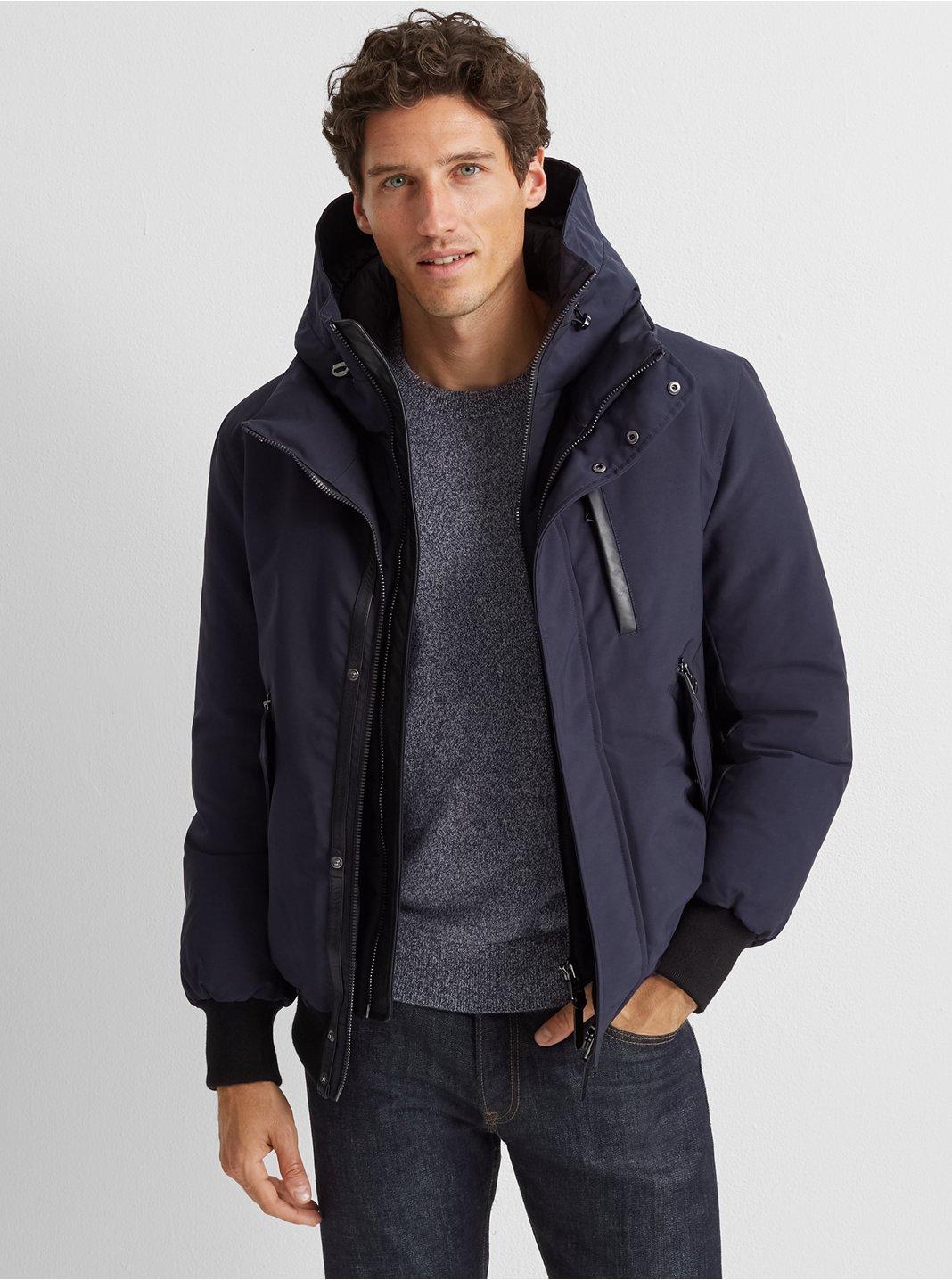 Mackage Dixon Jacket